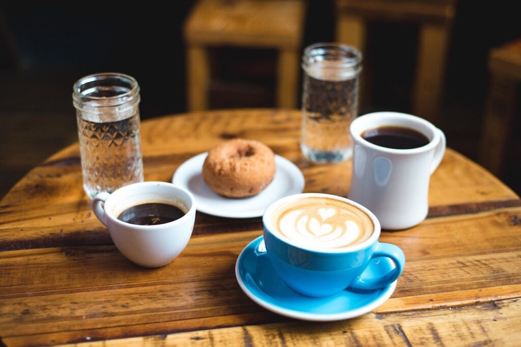 New Research Shows that Coffee Makes Other Things Sweeter